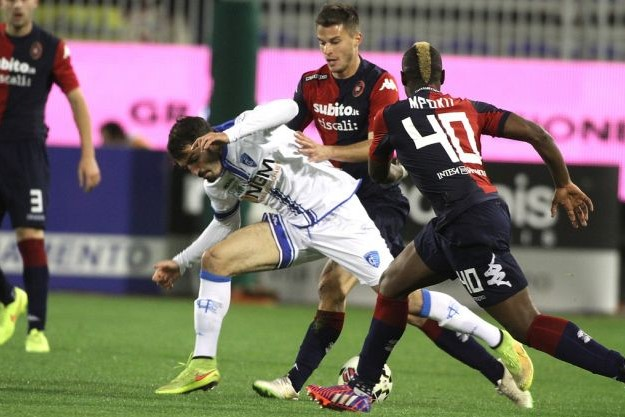 Prediksi Pertandingan Bola Cagliari vs Empoli Malam ini
