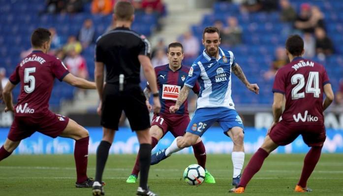 Prediksi Pertandingan Bola Eibar vs RCD Espanyol Malam Ini