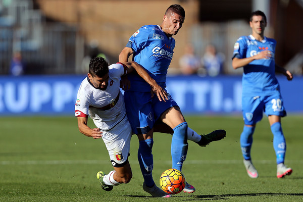 Prediksi Bola Empoli vs Genoa 29 Januari 2018