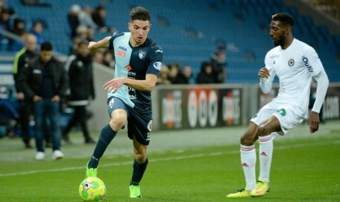 Prediksi Pertandingan Bola Le Havre vs Red Star Malam Ini