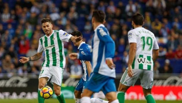PREDIKSI PERTANDINGAN BOLA RCD ESPANYOL VS REAL BETIS 25 Januari 2019