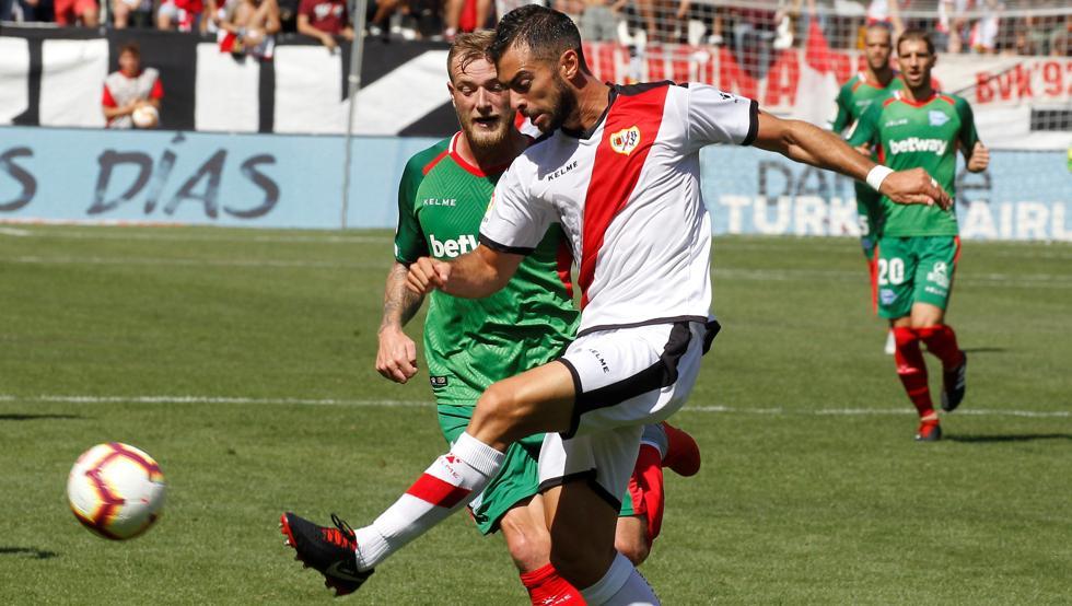 Prediksi Bola Deportivo Alaves vs Rayo Vallecano 29 Januari 2019