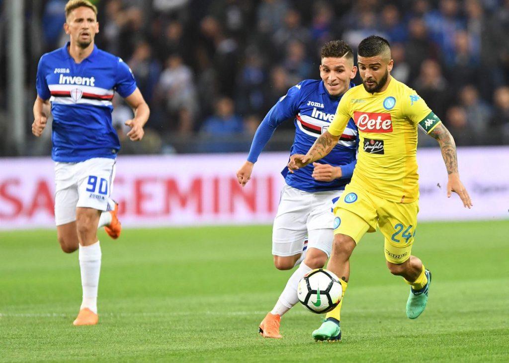 Napoli-vs-Sampdoria