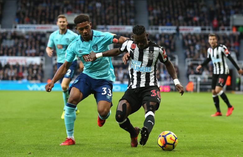 Prediksi Bola AFC Bournemouth vs Newcastle United 16 Maret 2019