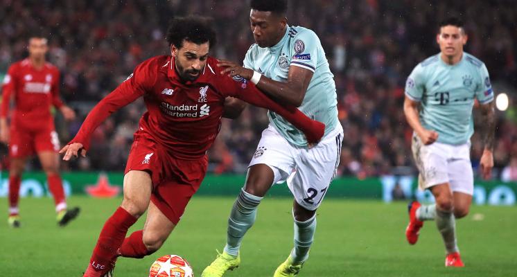 Prediksi Bola Bayern Munchen vs Liverpool 14 Maret 2019