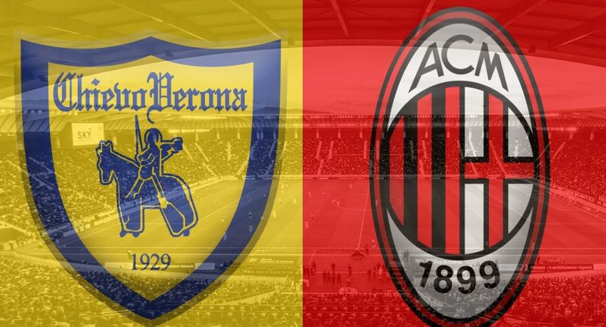 Prediksi Bola Chievo vs Milan 10 Maret 2019