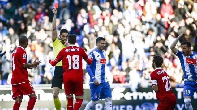 Prediksi Bola Espanyol vs Sevilla 17 Maret 2019