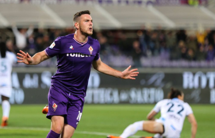 Prediksi Bola Fiorentina vs Lazio 11 Maret 2019