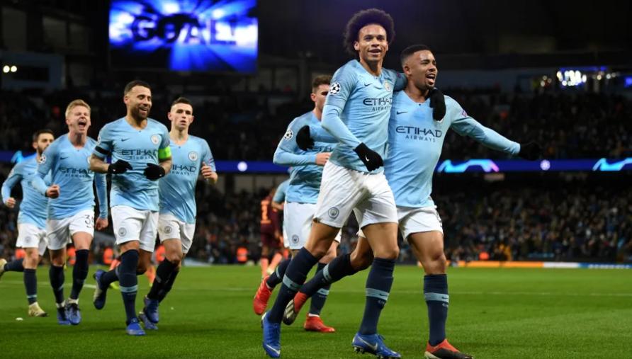 Prediksi Bola Manchester City vs Schalke 04 13 Maret 2019