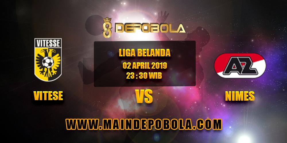 Prediksi Bola Vitese vs Az Alkmaar 2 April 2019