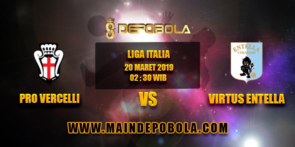Prediksi Bola Pistoiese vs Pro Piacenza 1919 20 Maret 2019