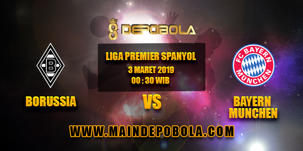 Prediksi Bola Borussia vs Bayern Munchen 3 Maret 2019