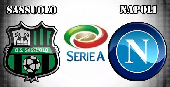 Prediksi Bola Sassuolo vs Napoli 11 Maret 2019