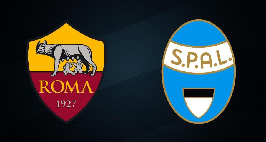 Prediksi Bola Spal vs Roma 17 Maret 2019