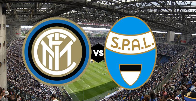 Prediksi Bola Inter vs Spal 10 Maret 2019
