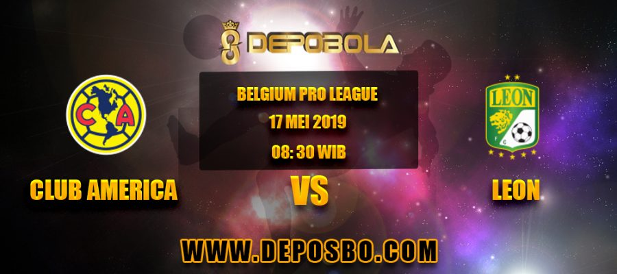 Prediksi Bola Club America vs Leon 17 Mei 2019